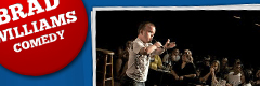 Brad Williams Comedy