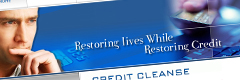 Cleanse Your Credit